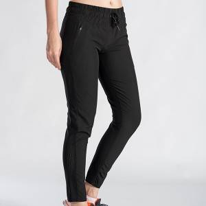 OEM/ODM Manufacturer Seamless Yoga Pants -