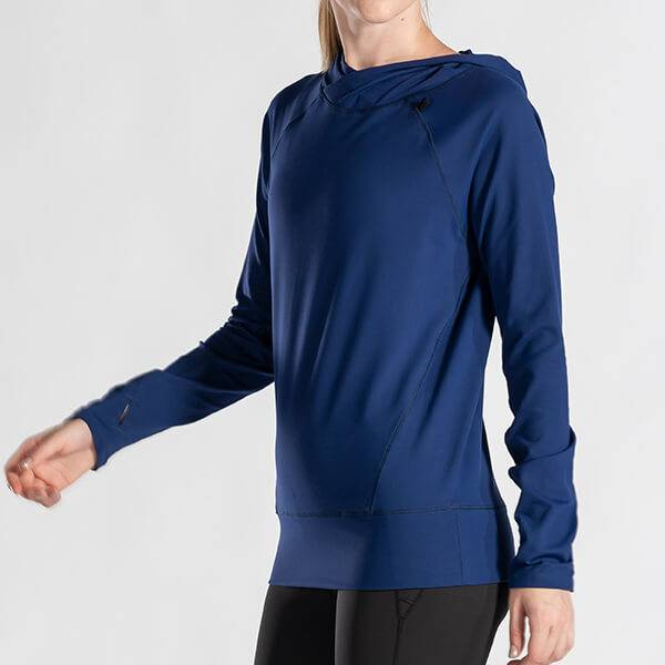 WOMEN LONG SLEEVE WH001 Featured Image