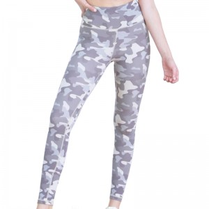 Featured Ladies Running Leggings Yoga Wear