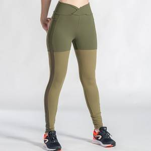WOMEN LEGGING WL012