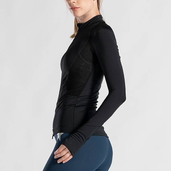 OEM Factory for Gym Tights -