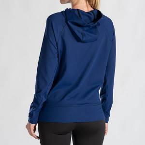 WOMEN LONG SLEEVE WH001
