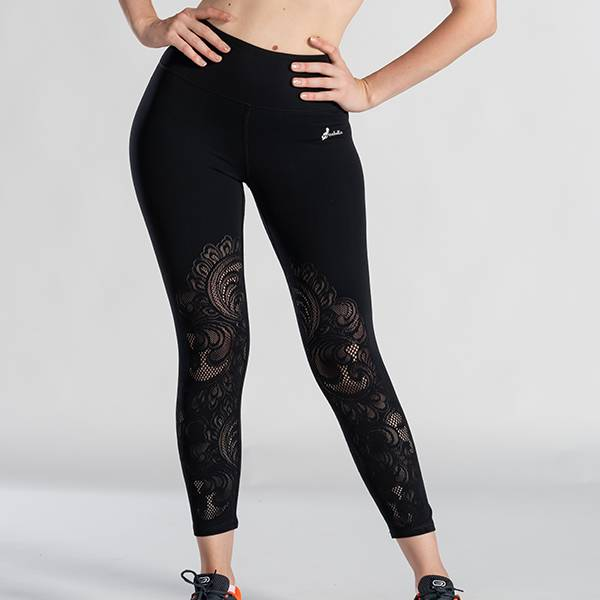 OEM China Workout Apparel -