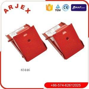WHEEL CHOCK metal