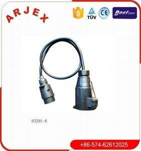 83291-6 7P-13P adapter with cable