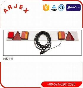 80534-11 trailer LED light board