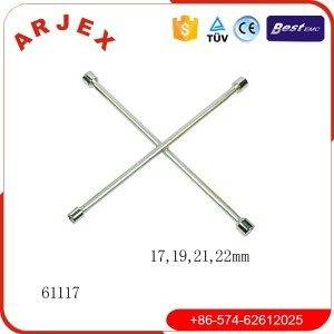 61117 cross tire wrench