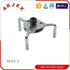 61115-4 3 JAW OIL FILTER WRENCH