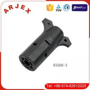 83500-3 5way trailer adapter