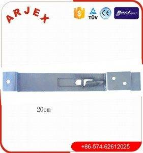 83235-1NUMBER PLATE CLAMP