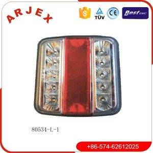 80534-L-1 traler led rear light
