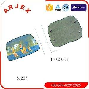 81257 FOLDABLE SUNSHADE