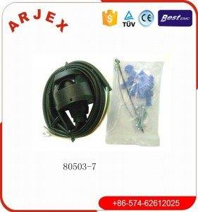 80503-7 7P+1 socket cable kits