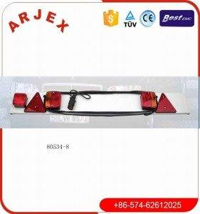 80534-8 trailer light board
