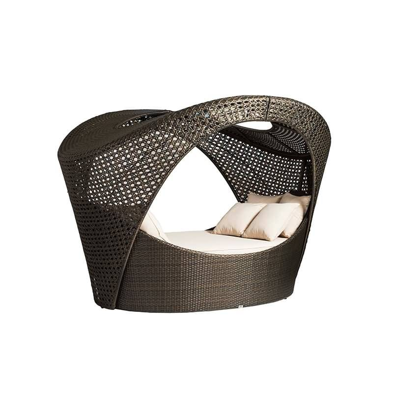 Professional Design Outdoor Furniture Hotel - COCOON DAYBED – Artie