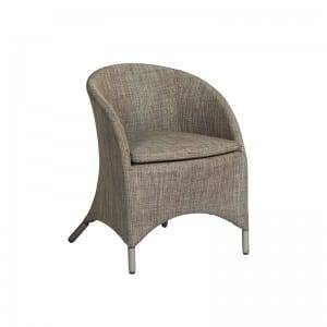 China Factory for Wicker Coffee Sofa -