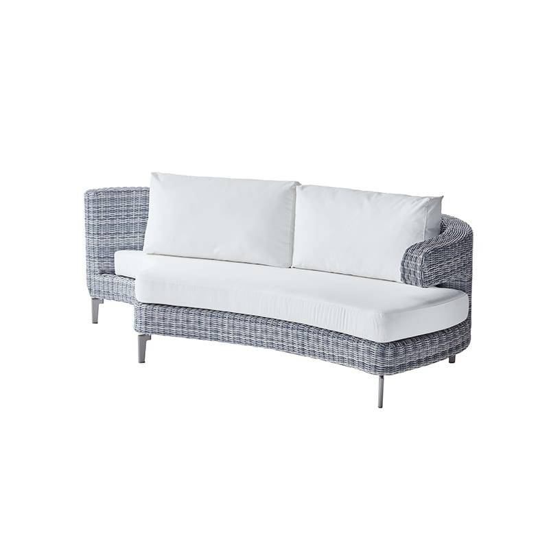 One of Hottest for Outdoor Furniture Patio - EMBRACE SECTIONAL – Artie