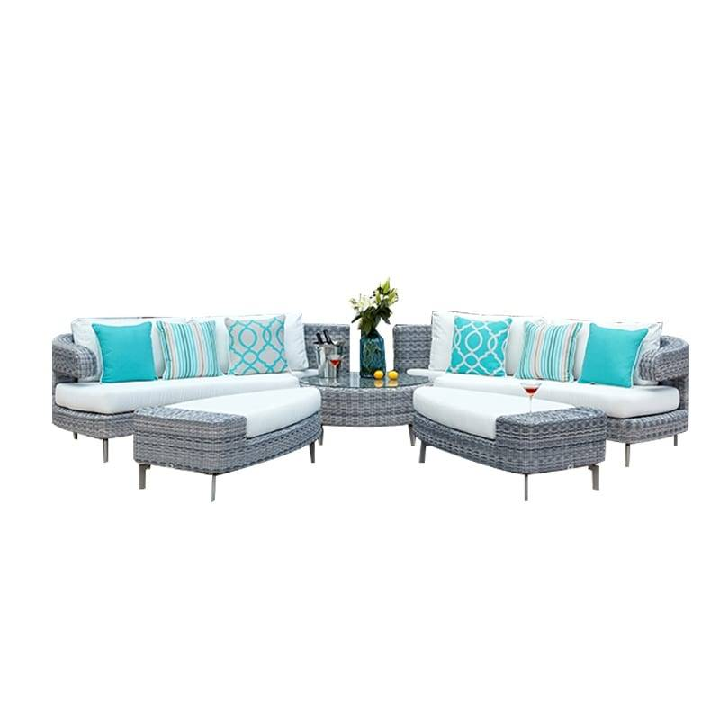 One of Hottest for Outdoor Furniture Patio - EMBRACE SECTIONAL – Artie Featured Image