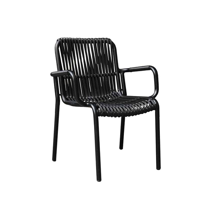 Newly Arrival Rattan Wicker Outdoor Bar Stools -