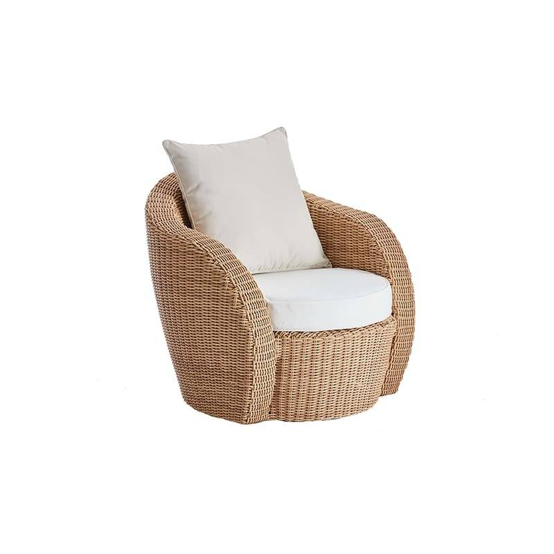 High reputation Rattan Patio Furniture Bamboo Set - LOTUS – Artie