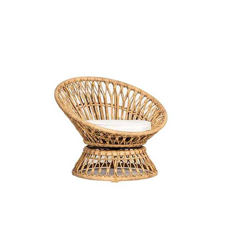 Rapid Delivery for Dining Rattan Chair -