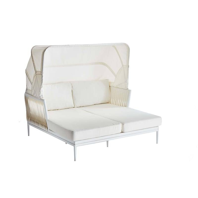 Cheap price Double Seat Sofa For Hotel -
