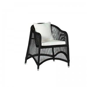 High reputation Rattan Patio Furniture Bamboo Set -