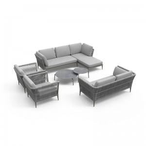 China Factory for Coffee Table And Chair -