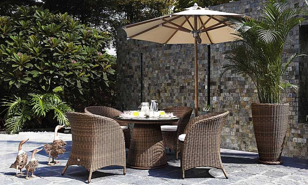 China Factory Making Garden Classics, Garden Classics Patio Furniture
