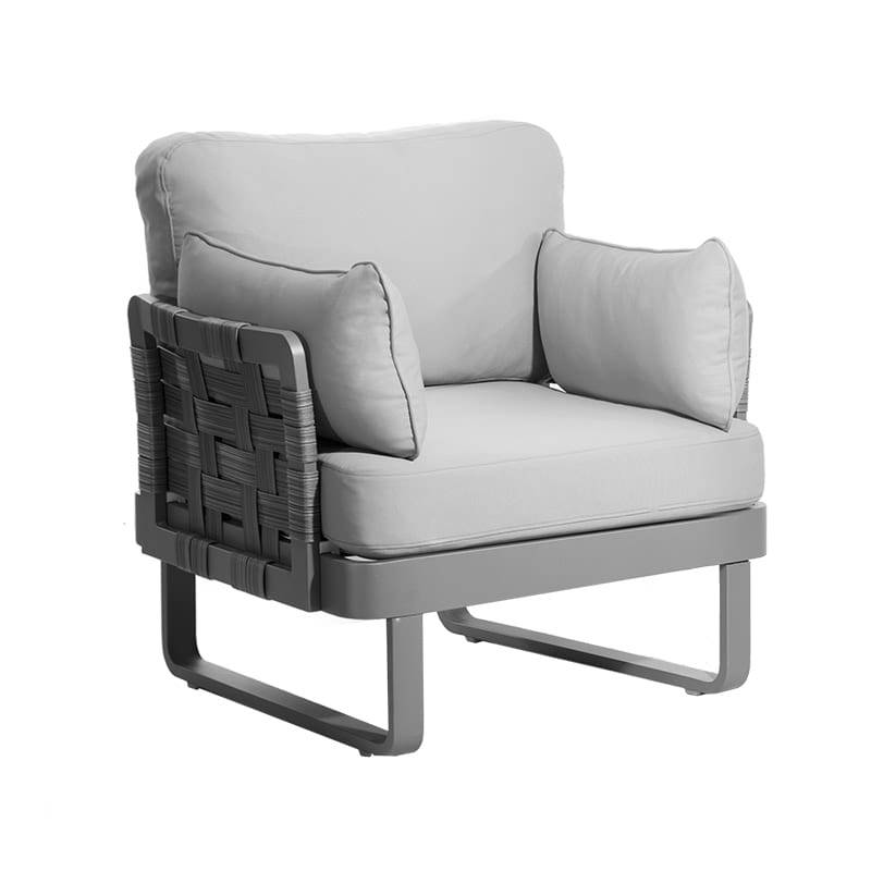 Discount wholesale Stainless Steel Sofas -