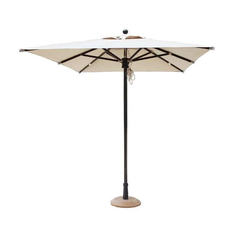 Factory For Tatta Rectangle Dining Table - UMBRELLA – Artie detail pictures