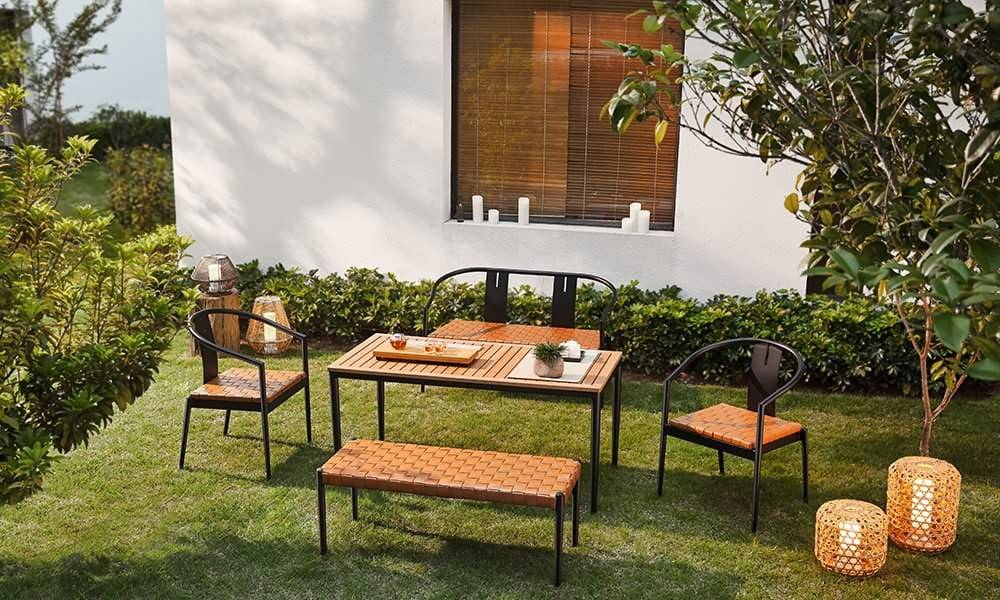 China Best Price For Stackable Rattan Outdoor Wicker Patio Furniture Ming Artie Factory And Manufacturers