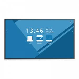 Smart touch panel-A4