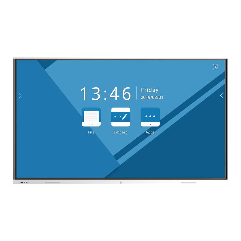Smart touch panel-A4 Featured Image
