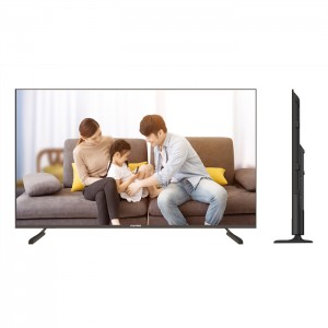frameless TV-DE1