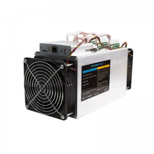 2.8Ths 1230w INNOSILICON D9+ DecredMaster for Decred mining with high performance and low price