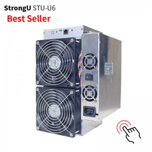 420Ghs Dash miner StrongU STU-U6 for mining rig crypto Top Ranking