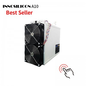 Asic Innosilicon A10 ETHmaster 500Mhs 485Mhs for asic ethereum mining