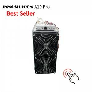High profit Innosilicon A10 pro 500M 5G Ethmaster eth miner Asic Miner
