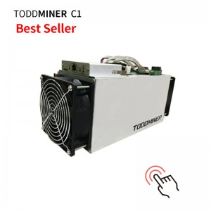 Top Selling 8days return time Toddminer C1 Eaglesong 1.6Th/s Ckb asic mining