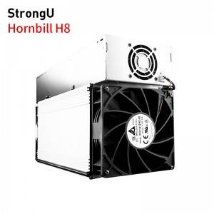 2021 best sell btc miner StrongU-H8 74T miner 3300W power consumpation readly to ship