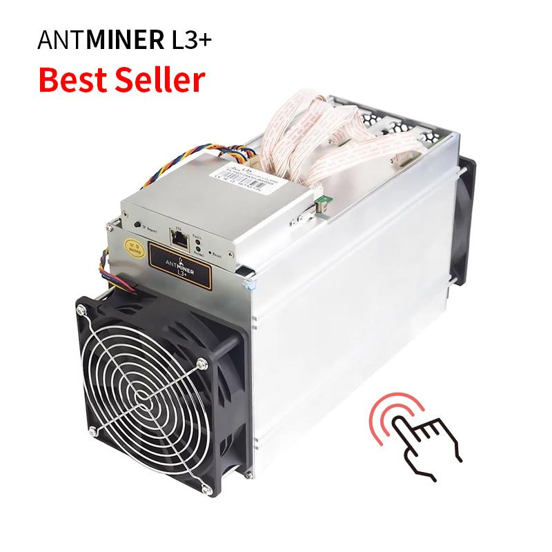 Antminer l3  manufacturer