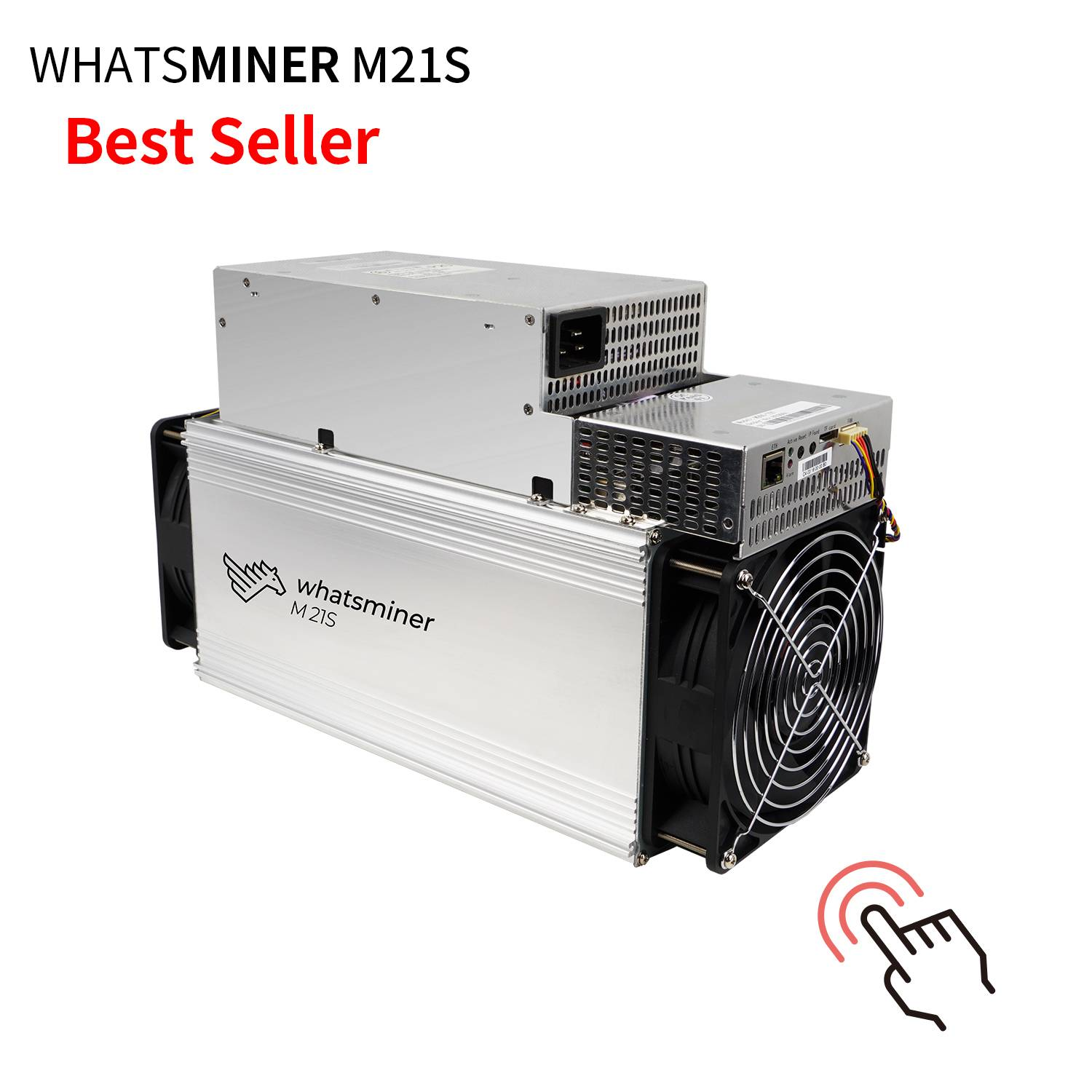 2020 Top3 Short ROI Asic Miner Microbt Whatsminer M21s 56Th/s bitcoin mining machine wholesale Featured Image