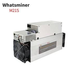 2020 Top3 Short ROI Asic Miner Microbt Whatsminer M21s 56Th/s bitcoin mining machine wholesale