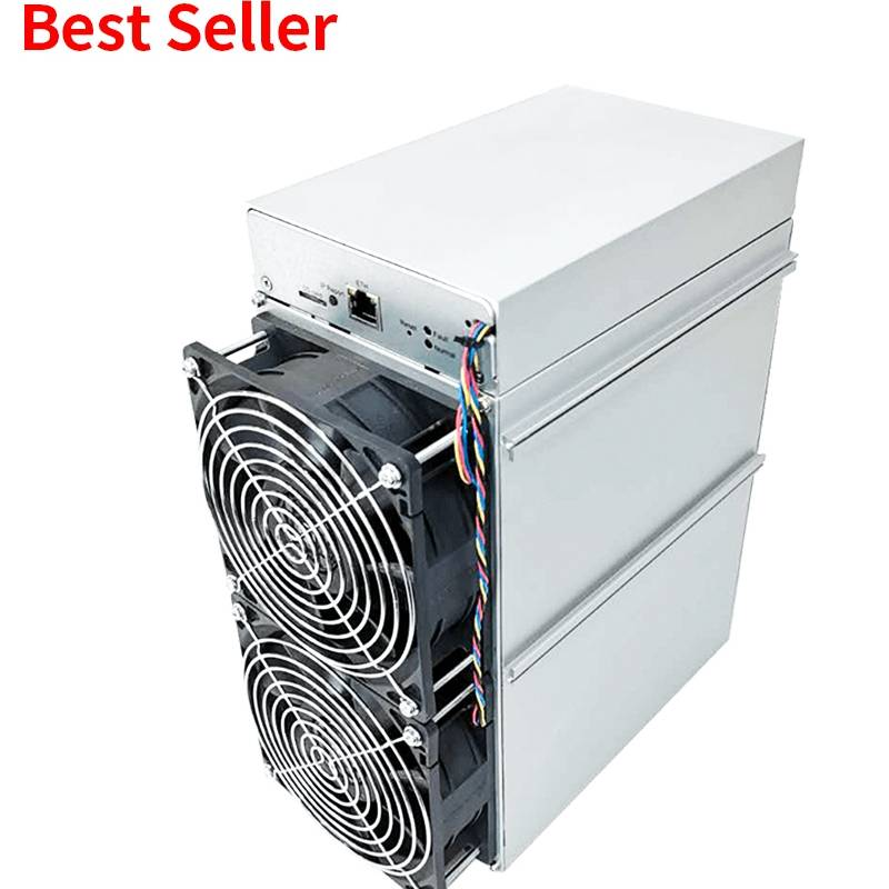2020 Hot Release Bitmain Antminer Z15 420ksol/s 420K 1510W Zcash Zec Miner Featured Image