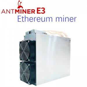 Cost-effective MicroBT used Miner Whatsminer M3X 12.5Th/s 2050W BTC Antminer E3