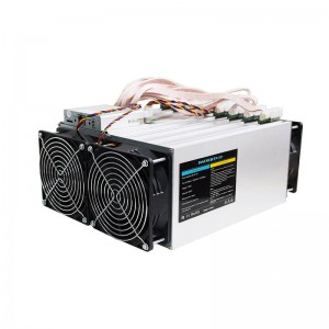 248Kh 480w INNOSILICON A8+ CryptoMaster Best Power Efficiency CryptoNight Miner