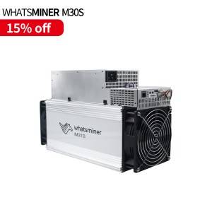 High Profitability MicroBT Whatsminer M31S 70Th/s SHA-256 Currency Mining Miner
