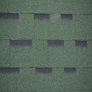 Chateau Green Laminated Asphalt Roof Shingle