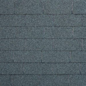 Estate Grey 3 Tab Asphalt Roof Shingle